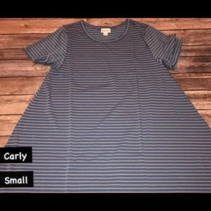 New with tags Small Carly dress